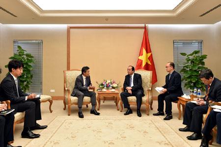 Việt Nam luôn tạo điều kiện thuận lợi cho các nhà đầu tư nước ngoài - Ảnh 3.