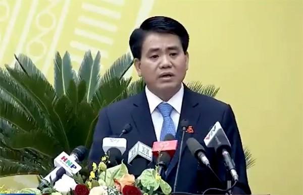 Hội đồng nhân dân thành phố Hà Nội thông qua 16 nghị quyết - Ảnh 2.