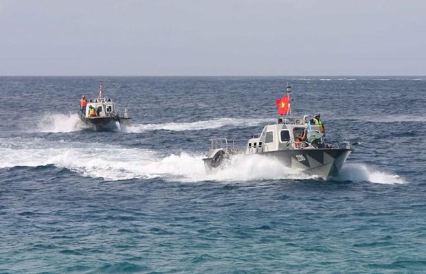 Nguyên tắc bất di bất dịch của Việt Nam khi giải quyết tranh chấp - Ảnh 2.
