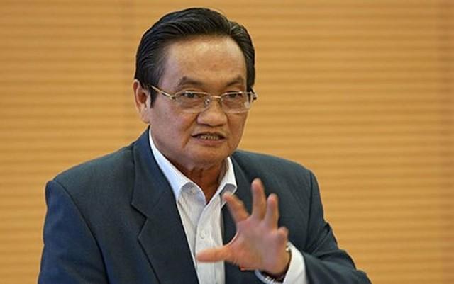 Chân dung 16 thành viên Tổ tư vấn Kinh tế của Thủ tướng - Ảnh 10.