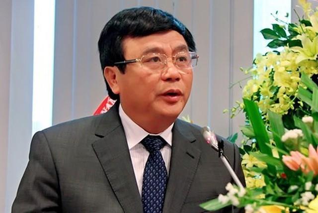 Chân dung 16 thành viên Tổ tư vấn Kinh tế của Thủ tướng - Ảnh 12.