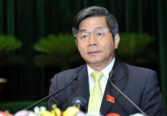 Chân dung 16 thành viên Tổ tư vấn Kinh tế của Thủ tướng - Ảnh 16.