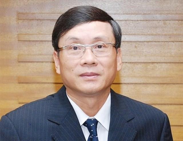 Chân dung 16 thành viên Tổ tư vấn Kinh tế của Thủ tướng - Ảnh 5.