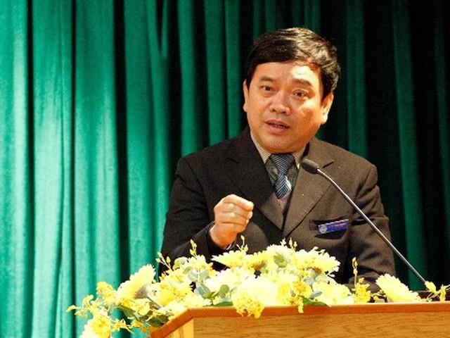 Chân dung 16 thành viên Tổ tư vấn Kinh tế của Thủ tướng - Ảnh 7.