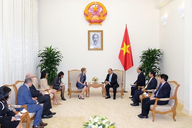 Thúc đẩy hơn nữa thương mại và đầu tư Việt Nam - Canada - Ảnh 1.