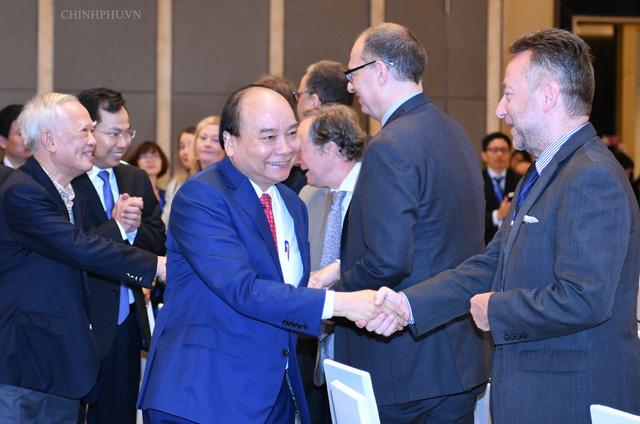 Thủ tướng: Việt Nam luôn cháy mãi khát vọng thịnh vượng - Ảnh 1.