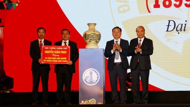 Thủ tướng dự kỷ niệm 120 năm thành lập huyện Đại Lộc, tỉnh Quảng Nam - Ảnh 2.