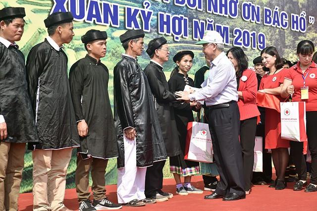 Tổng Bí thư, Chủ tịch nước Nguyễn Phú Trọng phát động Tết trồng cây - Ảnh 4.