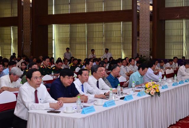 Phát huy hiệu quả vai trò, trách nhiệm của Hội Nhà báo Việt Nam - Ảnh 1.