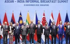 Ấn Độ dành 1 tỷ USD cho các dự án hợp tác với các nước CLMV