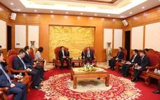 Thúc đẩy hợp tác, sự tin cậy và hiểu biết lẫn nhau giữa thanh niên hai nước Việt Nam- Trung Quốc