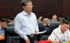 Chân dung cựu Phó chủ tịch UBND TP Đà Nẵng vừa bị khởi tố