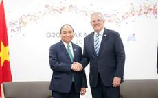 Quan hệ Australia-Việt Nam: Chưa bao giờ mạnh mẽ hơn bây giờ