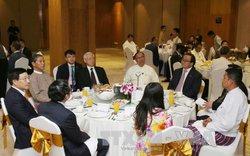 Tăng cường hợp tác kinh tế, thương mại, đầu tư giữa Việt Nam và Myanmar
