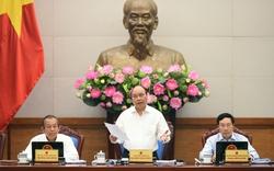 Thủ tướng: Chưa đề cập việc tăng các loại thuế, phí