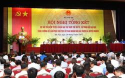 'Nhiều trí thức trẻ đã dấn thân phục vụ đồng bào, cống hiến cho đất nước'