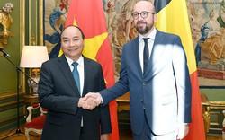 Tuyên bố chung Việt Nam - Bỉ: Hai nước sẽ đẩy mạnh hợp tác nông nghiệp