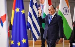 Thủ tướng dự khai mạc Hội nghị Cấp cao Á – Âu lần thứ 12