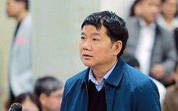 Sáng nay, bị cáo Đinh La Thăng, Hà Văn Thắm ra toà trong vụ án OceanBank