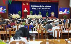 Quảng Nam nghiên cứu chính sách khuyến khích cán bộ nghỉ hưu trước tuổi