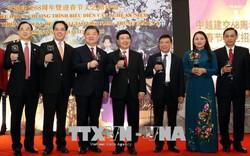 Kỷ niệm 68 năm Ngày thiết lập quan hệ ngoại giao Việt Nam - Trung Quốc