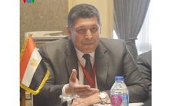 """""""Việt Nam và Ai Cập có triển vọng hợp tác to lớn"""""""