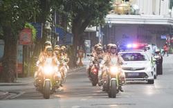 Tăng cường kiểm soát, xử lý nghiêm hành vi vi phạm giao thông