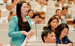 Đại biểu Quốc hội: Không đụng được khối tài sản bất minh của cán bộ