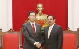 Tăng cường trao đổi lý luận giữa hai Đảng Cộng sản Việt Nam - Nhật Bản