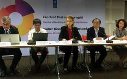 UNDP: Việt Nam có nhiều tiến bộ về phát triển con người và giảm nghèo đa chiều