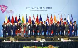 Thủ tướng: EAS cần tiếp tục duy trì đối thoại, xây dựng lòng tin