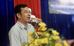 Đà Nẵng kỷ luật Chủ tịch HĐND, UBND quận