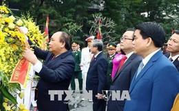 Thủ tướng dự lễ hội kỷ niệm chiến thắng Ngọc Hồi–Đống Đa