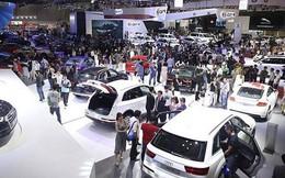 """Chính phủ muốn """"gỡ rối"""" cho doanh nghiệp nhập khẩu ô tô"""