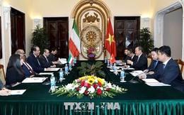 Họp Tham vấn chính trị lần thứ III Việt Nam – Kuwait