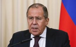 Bộ trưởng Ngoại giao Nga sẽ thăm chính thức Việt Nam từ ngày 22/3