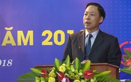 Thủ tướng bổ nhiệm Phó Tổng Thanh tra Chính phủ