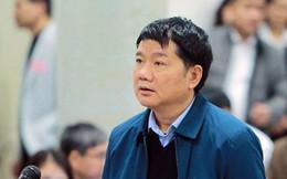 Ông Lê Như Tiến: 'Bản án dành cho bị cáo Đinh La Thăng là có tình, có lý!'