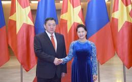 Việt Nam là đối tác quan trọng của Mông Cổ ở khu vực Đông Nam Á