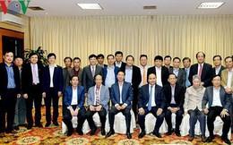 Thủ tướng Nguyễn Xuân Phúc: Báo chí đã tạo dấu ấn mạnh mẽ