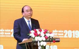 Củng cố môi trường quốc tế thuận lợi cho phát triển đất nước