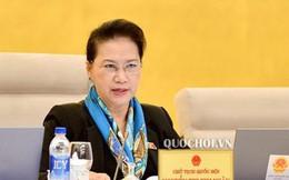 Chủ tịch Quốc hội: Đừng đổ thừa vướng mắc đều do Luật Đầu tư công
