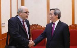 Hợp tác giữa Việt Nam và Quỹ Tiền tệ Quốc tế thiết thực, hiệu quả