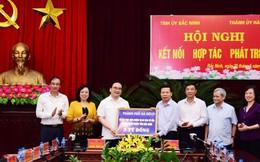 Hà Nội và Bắc Ninh tăng cường kết nối, hợp tác, phát triển