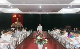 Đồng chí Nguyễn Hữu Đông giữ chức Bí thư Tỉnh ủy Sơn La