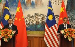 Thực chất cơ chế tham vấn biển song phương Malaysia-Trung Quốc