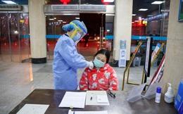 Dịch nCoV: Số người tử vong và nhiễm mới tại Trung Quốc tăng mạnh