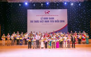 Tôn vinh Nhà lãnh đạo Xuất sắc Việt Nam