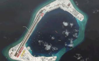 Công luận quốc tế quan ngại sâu sắc trước hành động tạo lập trái phép các đảo nhân tạo của Trung Quốc tại quần đảo Trường Sa thuộc chủ quyền Việt Nam