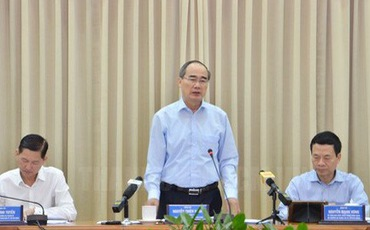 Hướng đến mục tiêu năm 2022 phủ sóng 5G toàn bộ TP.Hồ Chí Minh
